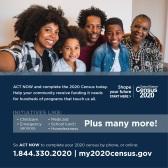 Census: Past Event